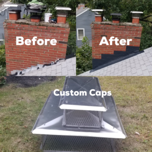 Framingham Chimney Repair